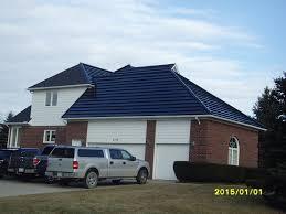 Solar Shingle Canada - Complete Roof