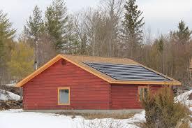 Solar Shingle Canada - Cottage